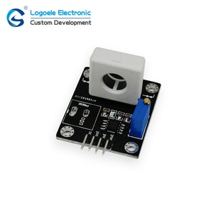 Hall Current Sensor 35A Short Over-Current Detector WCS1800 WCS1700 DC Protection Module