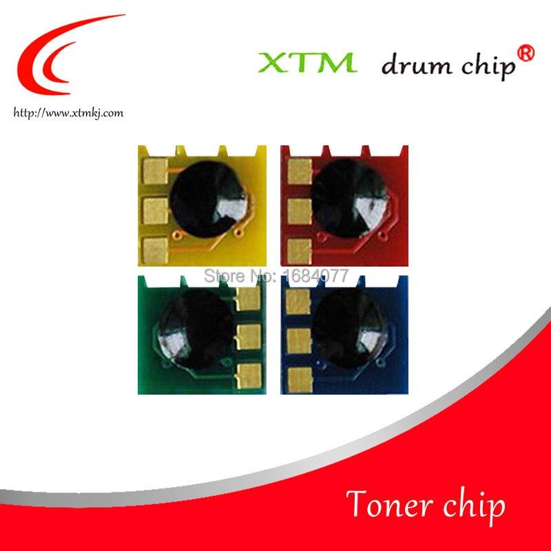 20X fichas Compatíveis CF358 CF359 CF364 CF365A para Canon M880 M855 impressora laser chip de tambor