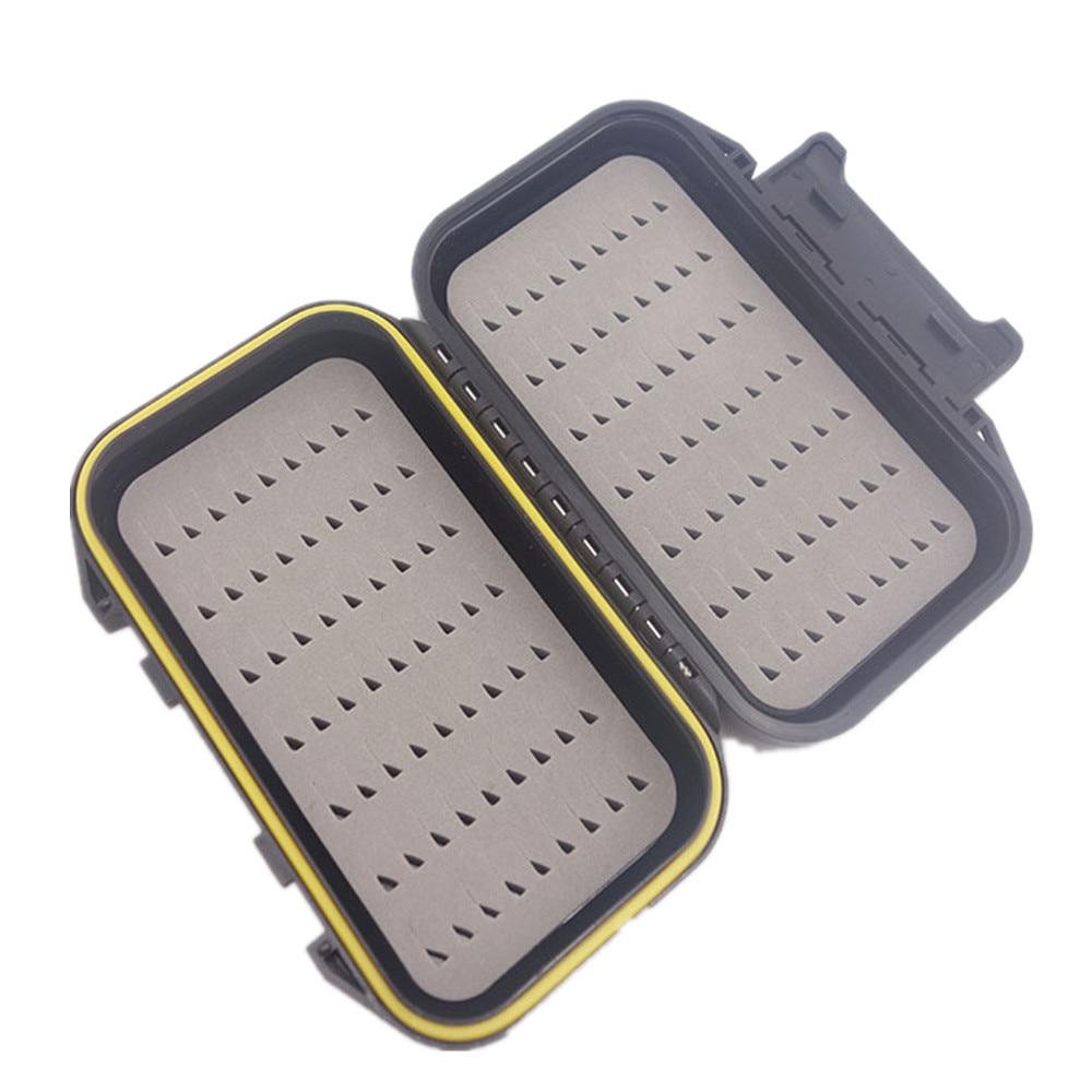 Жесткая пластиковая приманка для ловли рыбы из АБС пластика коробка хранения