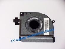 For HP Split 13 X2 13-M 13-M010DX 13-M003tu original laptop CPU cooling fan 734975-001