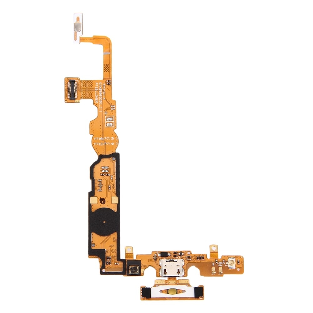 Puerto de carga Cable flexible para LG Optimus L7 II/P710