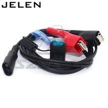 Connector 2pin om Clip plug voor Repalcement Power/Data Kabel voor HPB radio om Trimble GPS 5700/R8 /5800 A00924