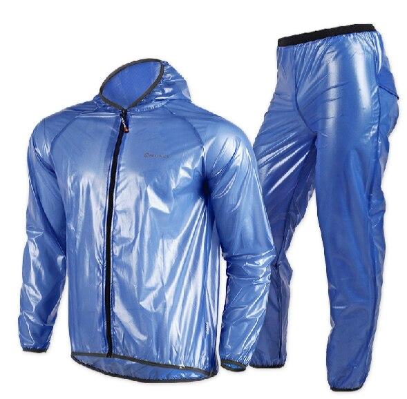Outdoor Sports Cycling  Raincoats Women Men Waterproof Light Thin Strong Lover-style Rain Coat Women abrigo mujer capa de chuva enlarge