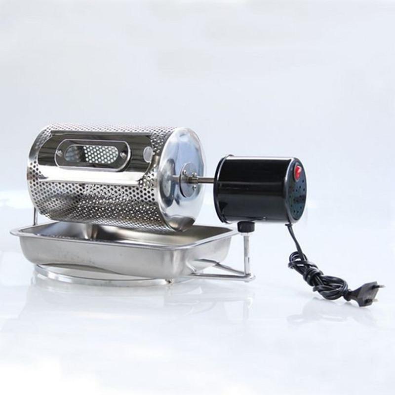 Coffee roasting machine household small mini coffee bean baking machine roaster machine