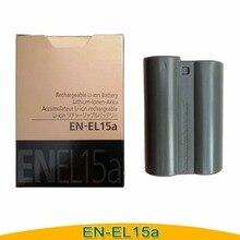 EN-EL15A EN-EL15 Battery For Nikon D850 D810 D750 D610 D7500 D7200 MH-25 MB-D15