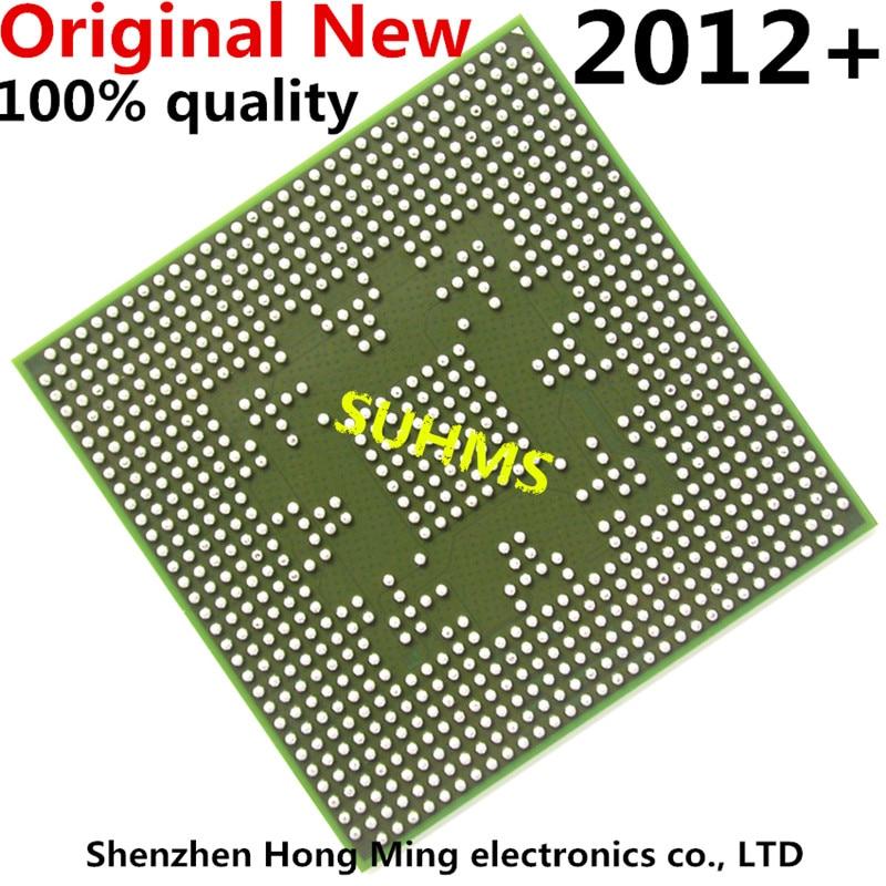 DC 2012 + 100% Nieuwe G84-600-A2 G84 600 A2 BGA loodvrij 64Bit 128MB