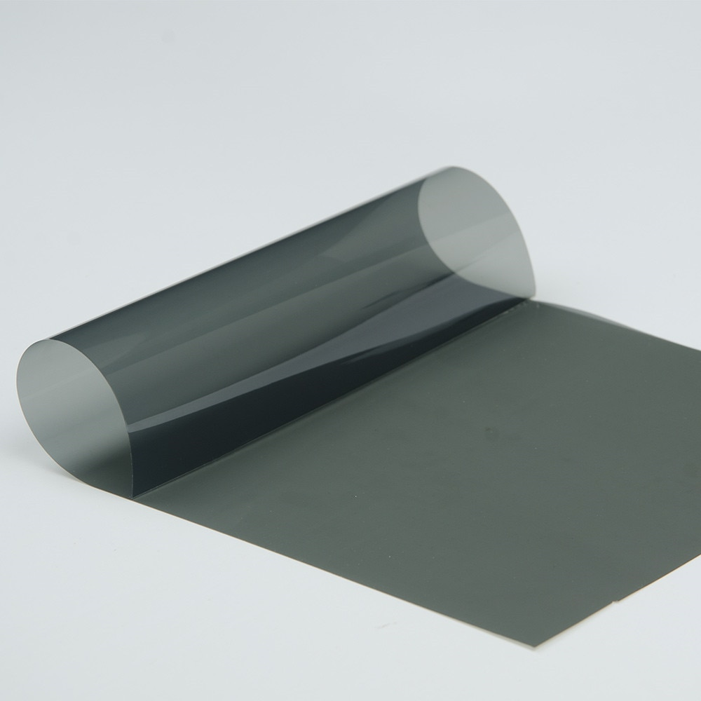 Window Tint SUNICE VLT 35% Black Grey Window Film Car Home Glass Tinting 152cmx100cm Car Back Window Solar Protection Sticker