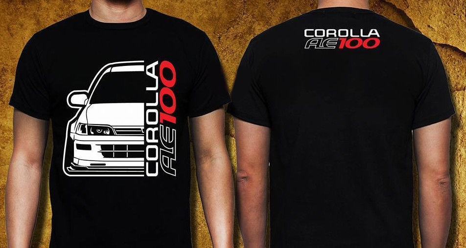 Camiseta de verano a la moda de 2019, Serie K, camiseta K20 K24 KSWAP EP3 RSX TSX ACCORD, camiseta para fans de coches japoneses Tipo R JDM