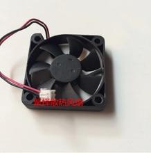 Wholesale: original   50*50*10 24V 0.11A 5CM AD0524HB-G70 2 wire inverter double ball fan