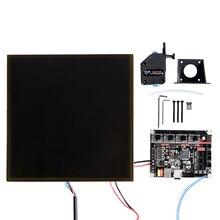 BIGTREETECH SKR V1.3 Board Kits 32 Bit+BMG Extruder+Ultrabase Heatbed Platform+TMC2130 SPI For Ender-3 kit 3D Printer parts
