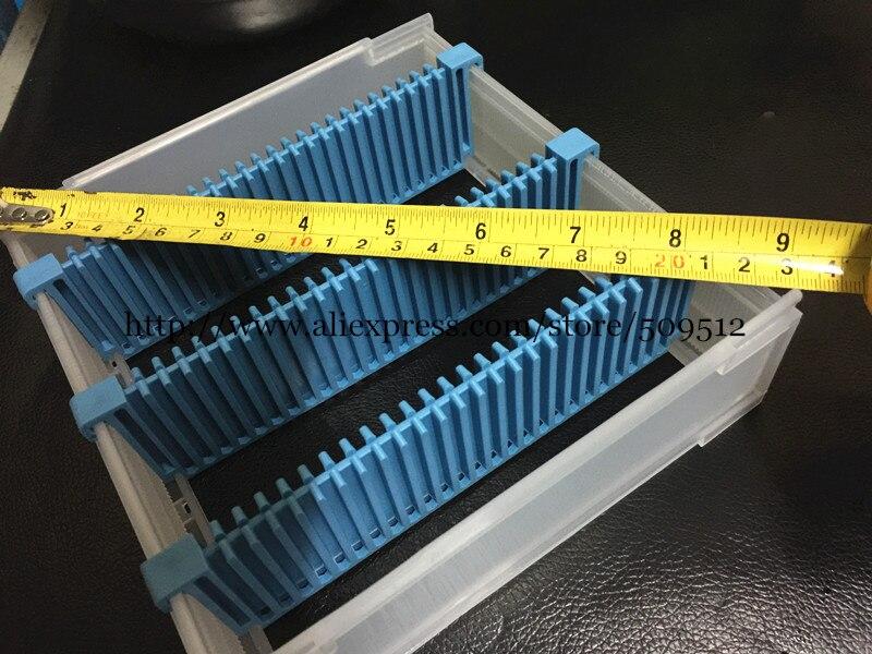 1/2 Uds. Placa base Universal Anti estática ajustable LCD pantalla PCB soporte bandeja de soporte para iphone para samsung para lg para sony