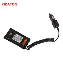 Адаптер YIDATON 12 В для радиостанции HYT Hytera PD700 PD780G PD780 BL2006 CB