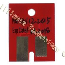 Pour Mimaki LH100-0371 UV Cartouche 7 couleurs CMYKLCLMWh Puce permanente