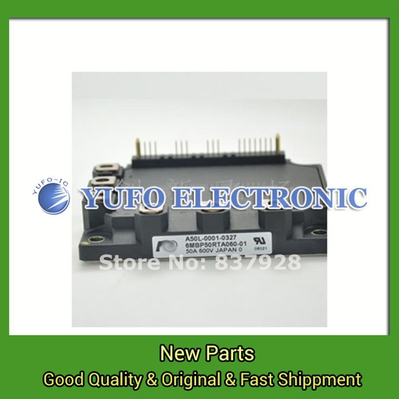 Free Shipping 1PCS 6MBP50RTA060-01 6MBP50RTA060F-01  new electricity power module