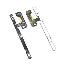 20pcs/lot Power Switch On/Off Button Volume control Key Button Flex Cable For Alcatel pixi 4 6.0 4G OT9001 OT 9001