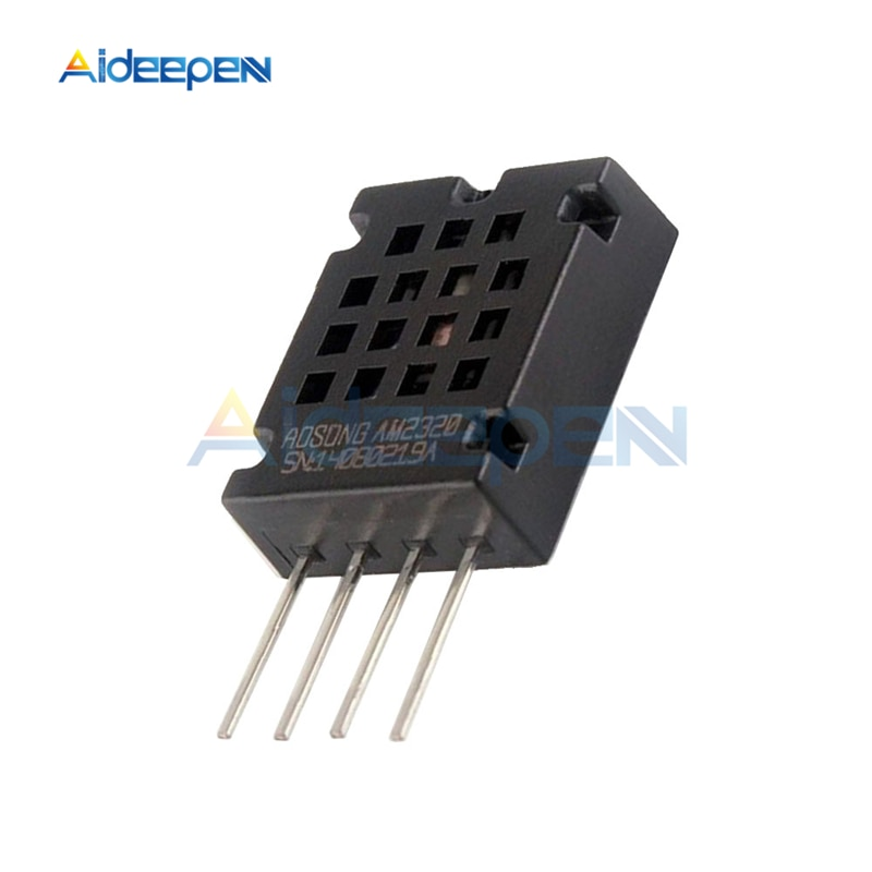 1Pcs AM2320 Digital Temperature and Humidity Sensor Original Authentic Can Replace SHT20 SHT10