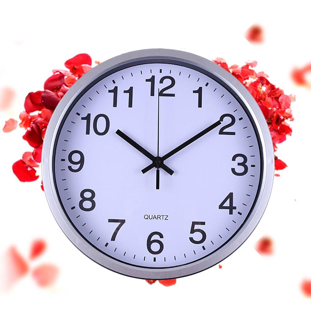 Reloj Digital de pared con diseño elegante y práctico, nuevo accesorio de...