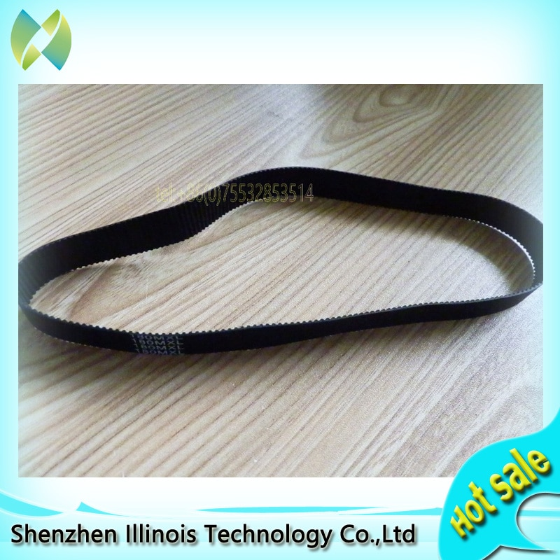 servo motor belt for 180MXL Printer part belts printer part servo motor without sensor 55zytd51