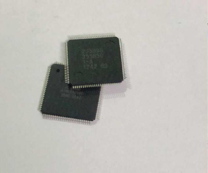ATMEGA2560-16AU 2560-16AU circuito integrado garantía de calidad TQFP100