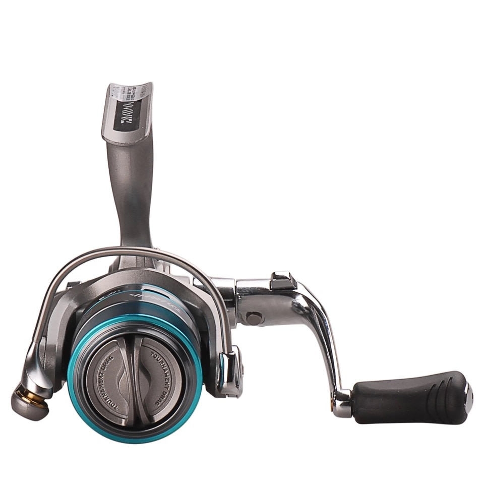 Original DAIWA PROCASTER 2000A 2500A 3000A 3500A4000A Spinning Fishing Reel 7BB Saltwater Carp Feeder Spare Spool Moulinet Peche enlarge