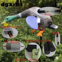 Duck Decoys 6V Pe Decoys Decoys For Duck Hunting