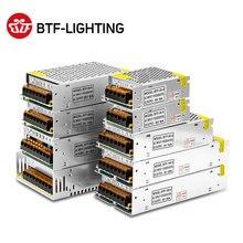 5V 2A/3A/4A/5A/8A/10A/12A/20A/30A/40A/60A Schalter LED Power Versorgung Transformatoren WS2812B WS2801 SK6812 SK9822 APA102 LED Streifen