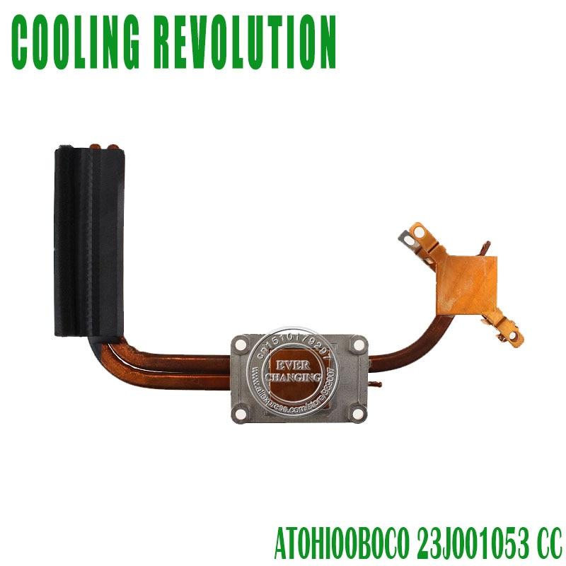 Disipador de calor para Acer Aspire 5750G P5WE0 AT0HI00B0C0 23J001053 CC, nuevo