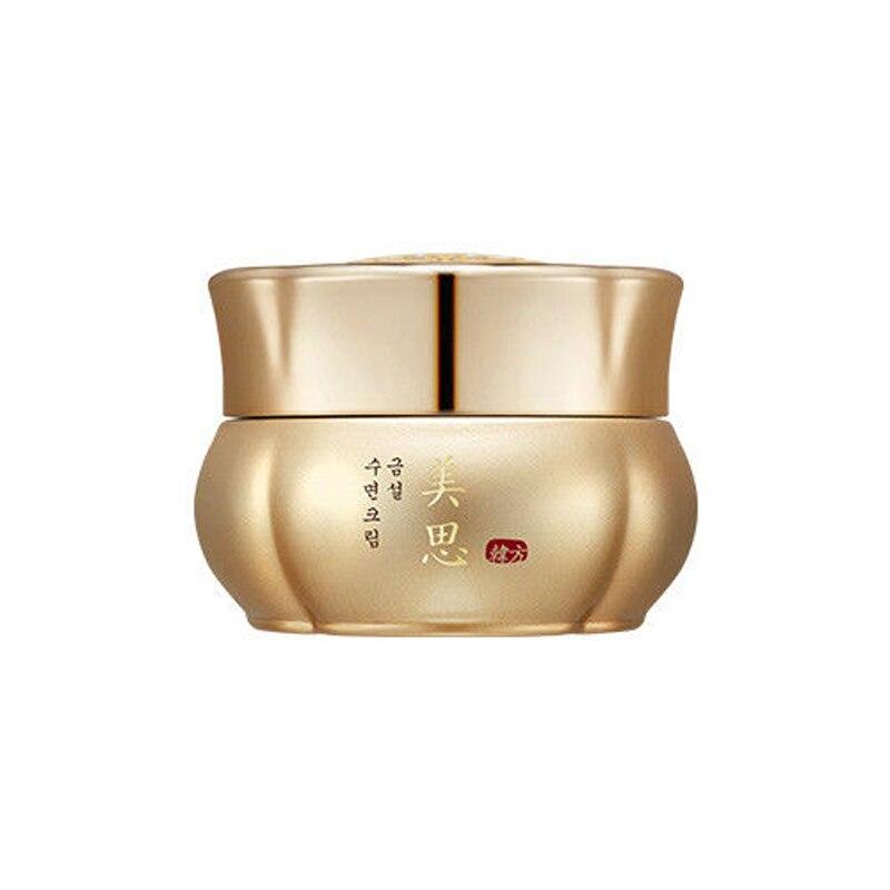 MISSHA MISA Geum Sul Durante A Noite Creme 80ml Facial Cuidados Da Pele Creme Hidratante Reparação Creme Facial Anti Rugas Suavização Da Pele
