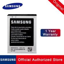 Orijinal telefon pil EB454357VU Samsung Galaxy Y S5360 Y Pro B5510 dalga S5380 cep S5300 sohbet B5330 1200mAh + takip no