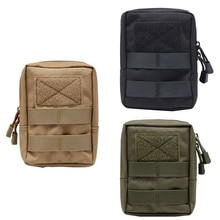 Новый армейский тактический мешок 600D, многофункциональный мешок для инструментов, для повседневного использования, для крепления на шарнирах, для охоты, прочные поясные пакеты