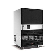 HS-40 Commercial Ice Maker Machine 20KG ice storage capacity, 40KG / 24H Ice Tea Shop Bar Ice Machine 320W 220V