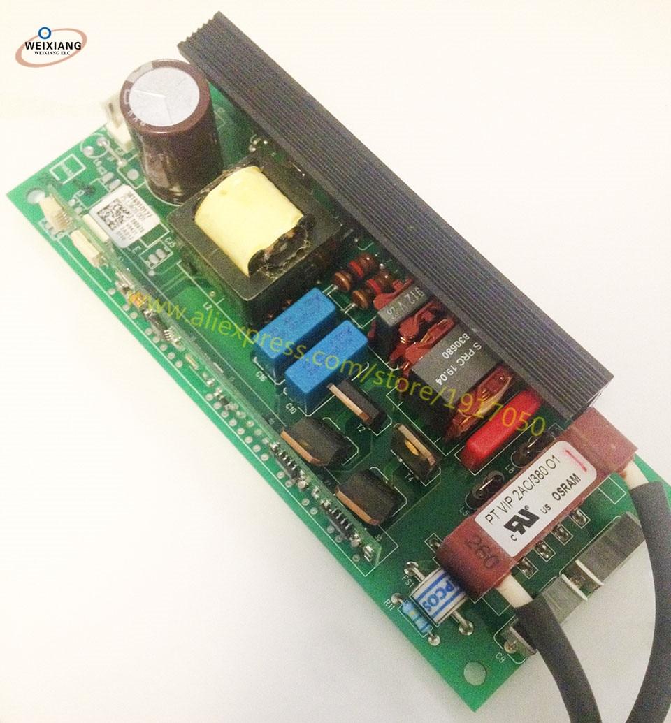 لوحة الصابورة لجهاز العرض OSRAM DLP ، محرك ضوء الصابورة ، VIP 2AC/3816910127 O1 ، 939P978010/380/PT
