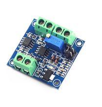 1PCS Voltage to PWM Converter Module 0-5V 0-10V to 0-100% NEW