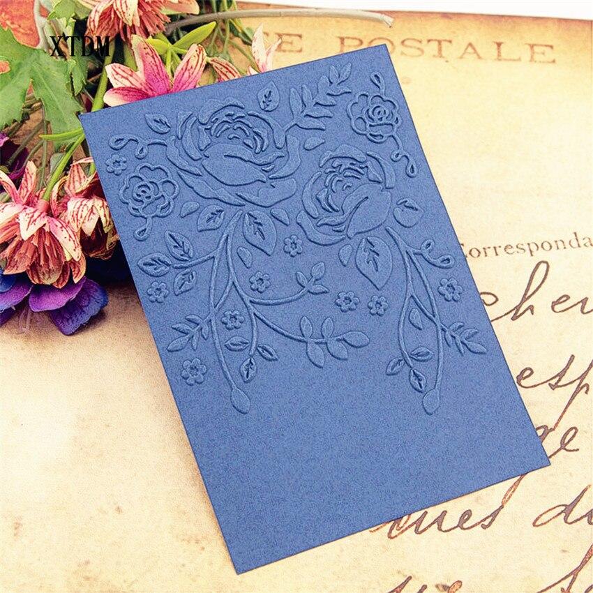 Plantilla de lirio de plástico para manualidades, confección de tarjetas de papel, álbum de tarjetas, decoración de boda, álbum de recortes, carpetas en relieve