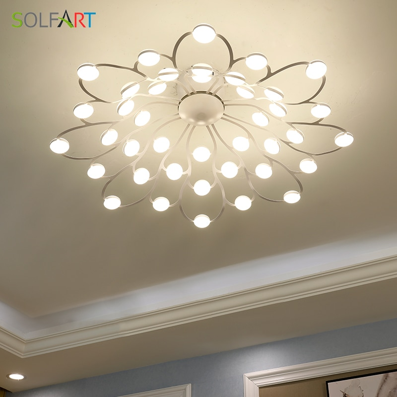 Led luz de teto arandela luminaria lustre teto avize luminárias modernas da lâmpada do teto