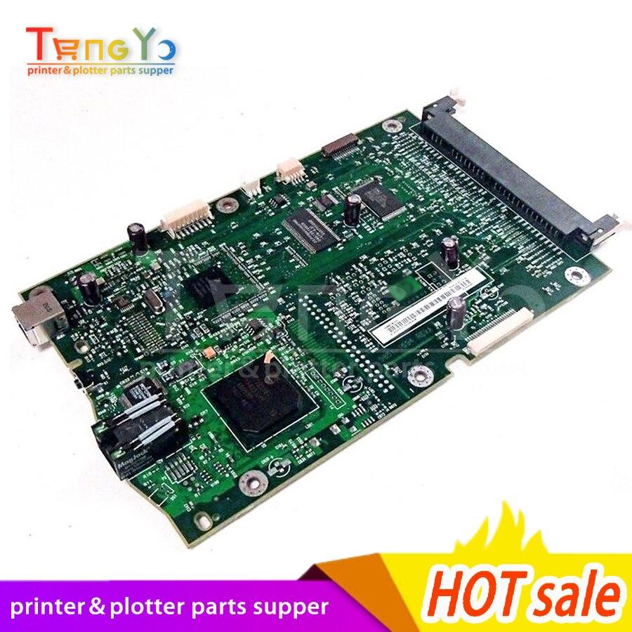 Formatter board MainBoard mother board logic board for LaserJet HP1320n/1320dn Series Q3697-60001 CB356-60001 printer parts