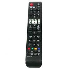 Used Original For SAMSUNG Home Audio Remote control AH59-02419A HT-E550 HTE420 HTE320 Fernbedienung