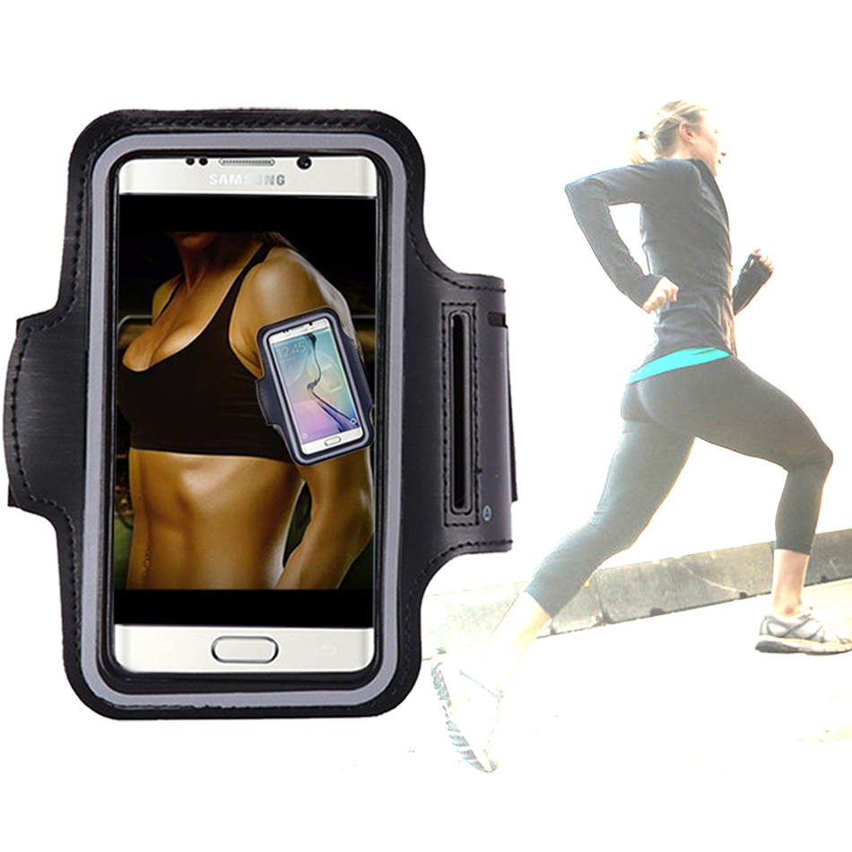 Brazalete deportivo para correr para LG g6, Funda impermeable para teléfono, Funda para LG g7 g4 v30 g6 g5, Funda Running maletines