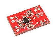 Placa de preamplificador de Micrófono 10 Uds SSM2167 módulo de compresión COMP de bajo ruido DC 3 V-5 V
