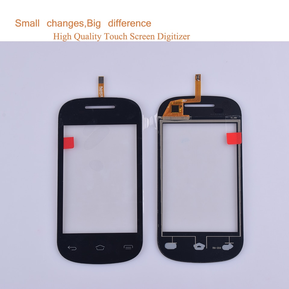 For ZTE Kis II V795 U791 Mobile Phone Touch Screen Digitizer V795 Touch Panel Touchscreen Glass Part