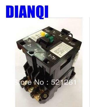 Ac contactor B contactor de serie CJX8 b85 AC380V 85A 50/60HZ CJX8-85