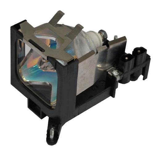 Совместимая Лампа для проектора CANON LV-LP20, 9431A001AA, LV-S3