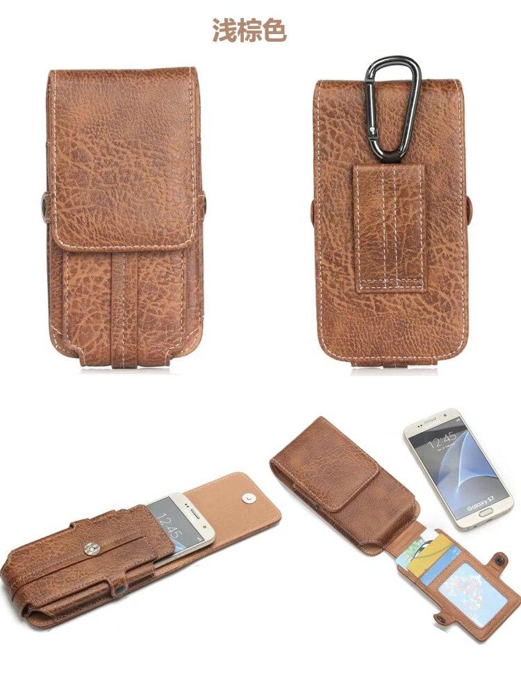 Para Oukitel K10000 U10 Wallet funda para teléfono móvil para Cat S30 S40 S50 S60 para C at S30 Cat S40 cat S50 cat S60