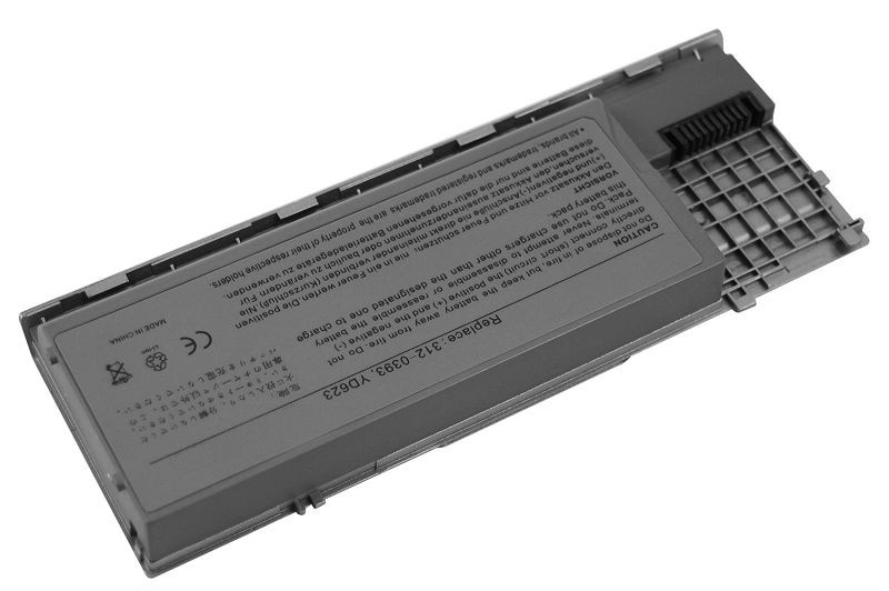 Заменить на Dell Latitude D620,Latitude D630, Precision M2300,312-0384451-10299451-10421,JD648,JY366,RC126. 14,4 V 2200mAh