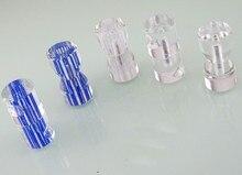 Glass door handle,Crystal handle,shower door handle(XYLS-033)