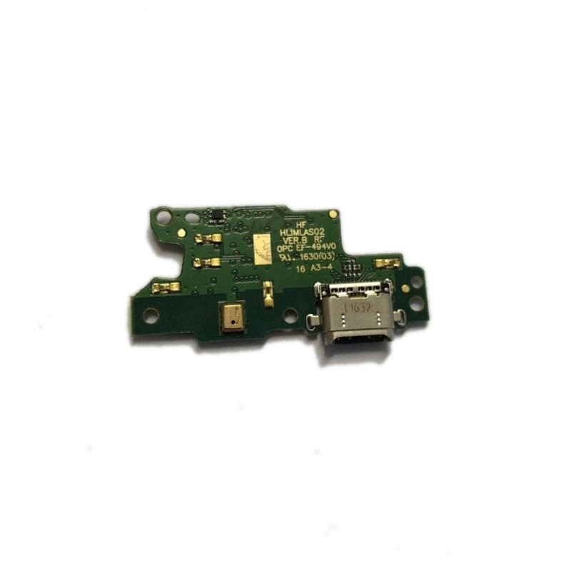 for Huawei Nova Plus Charge Charging Port Dock Connector Flex Cable