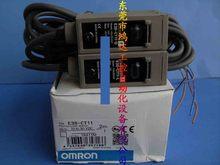 New Photoelectric sensor E3S-CT11 2M