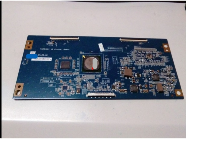 LCD مجلس T420HW01 V2 07A33-1B المنطق مجلس ل ربط مع T-CON