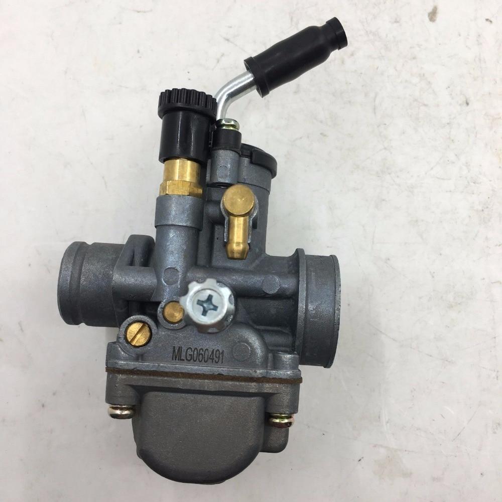 SHERRYBERG carburador 19mm para 2001-2008 Junior tierra encaja KTM50 KTM 50SX 50cc carburador Dellorto