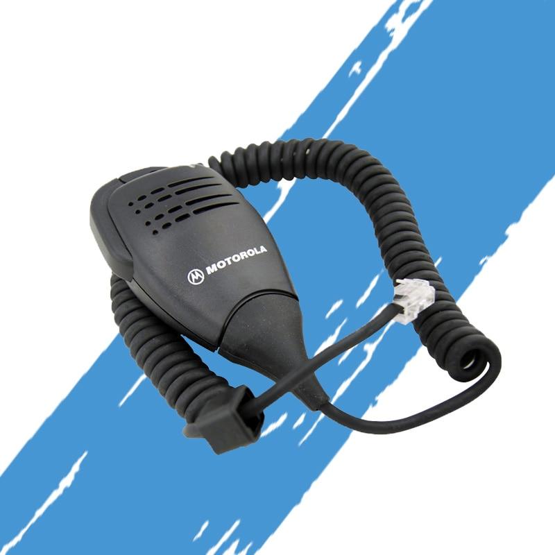Новый 8-контактный Динамик для Motorola, микрофон для Motorola GM300 GM338 GM950, автомобильное мобильное радио
